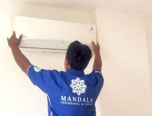 Service AC Mojosari | Mandala Service AC Mojokerto