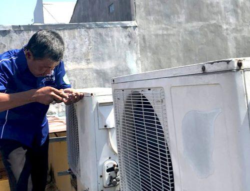 Service AC Surabaya | Berkualitas dan Bergaransi